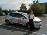 Driving Lessons in Cliftonville Kent CT