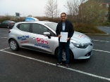 Driving Lessons in Broadstairs Kent ct